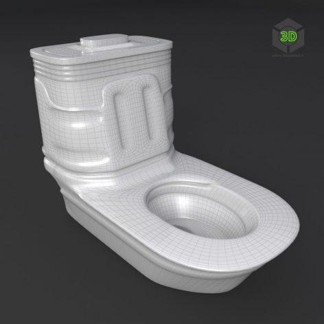 toilet 115 (3ddanlod.ir)