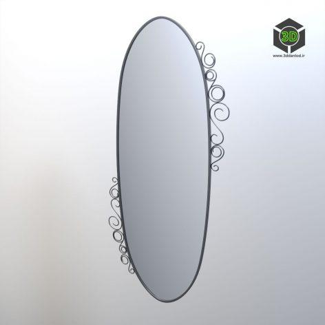 دانلود آبجکت آینه 148