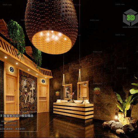 F002-东南亚风格-Southeast Asian style (3ddanlod.ir)