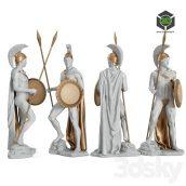 Greek Ares God War(3ddanlod.ir) 1260