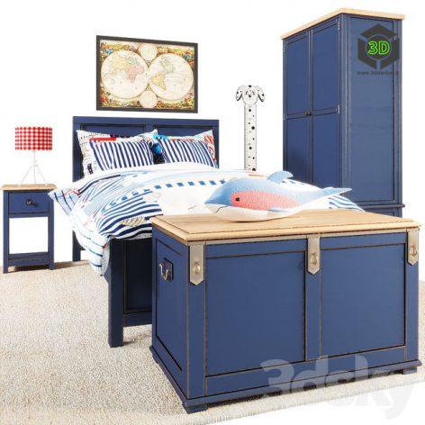 Jules Verne Furniture(3ddanlod.ir) 579