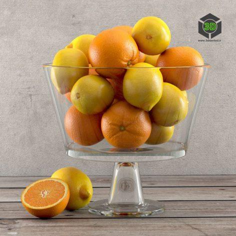 Lemons and Oranges(3ddanlod.ir) 1631