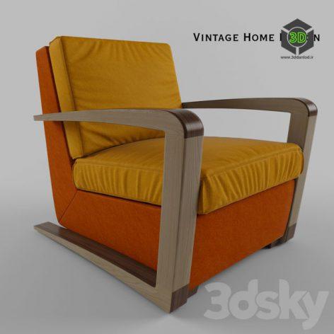 دانلود آبجکت صندلی مدرن 1298