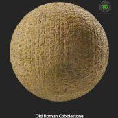 old_roman_cobblestone (3ddanlod.ir)