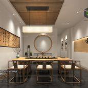 C015-中式风格-Chinese style (3ddanlod.ir)
