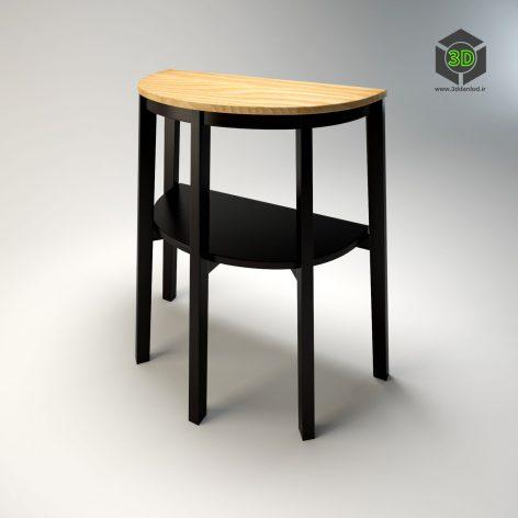 Console Table 139 (3ddanlod.ir)