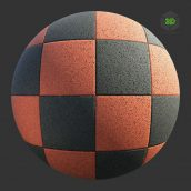 GroundMulchRubberPattern003 (3ddanlod.ir)