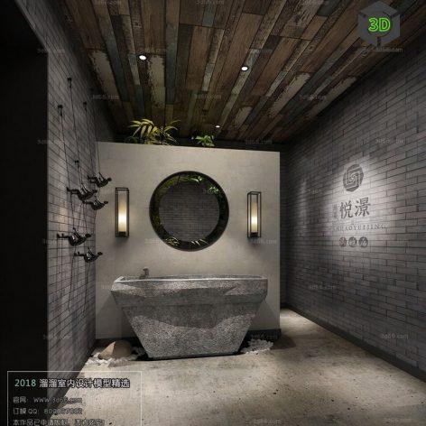 H002-工业风格-Industrial style (3ddanlod.ir)