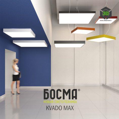 KVADO MAX - BOSMA 277 (3ddanlod.ir)