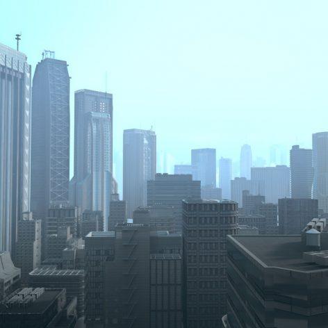 Kitbash3D-Neo.Tokyo 007 cover (3ddanlod.ir)