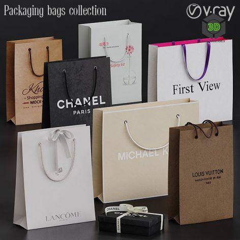 Packaging Bags(3ddanlod.ir) 1888
