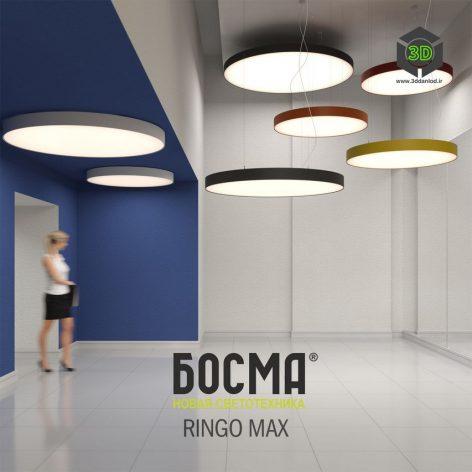 RINGO MAX BOSMA 278 (3ddanlod.ir)