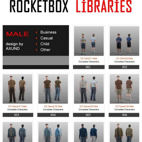 Rocketboxs v001 0001(3ddanlod.ir)
