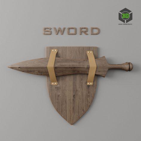 Sword 245 (3ddanlod.ir)