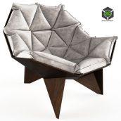 chair_lounge 175 (3ddanlod.ir)