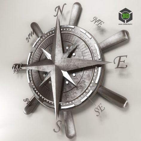 compass 1 006 (3ddanlod.ir)