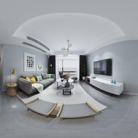 360 Interior Design 2019 Dining Room C08 pannorama (3ddanlod.ir) 030