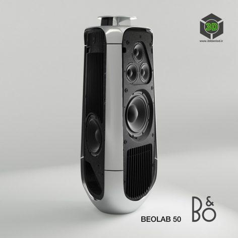 BeoLab 50 Bang&Olufsen Loudspeaker 228 (3ddanlod.ir)