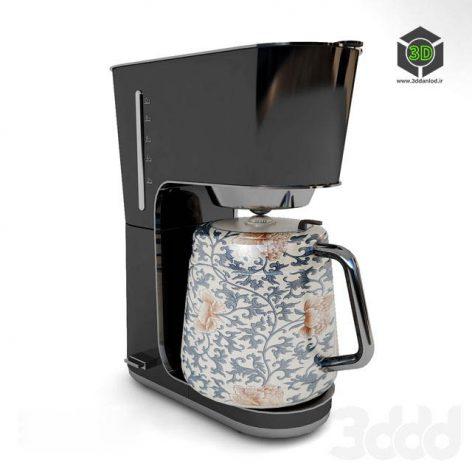 Coffee Machine 156 (3ddanlod.ir)