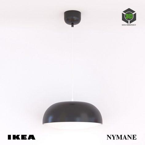 Ikea NYMANE 208 (3ddanlod.ir)