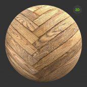 WoodFlooring 037 (3ddanlod.ir)