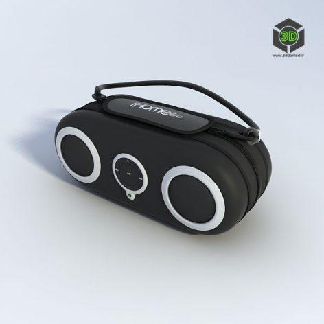 iHome iH19 Portable 076 (3ddanlod.ir)