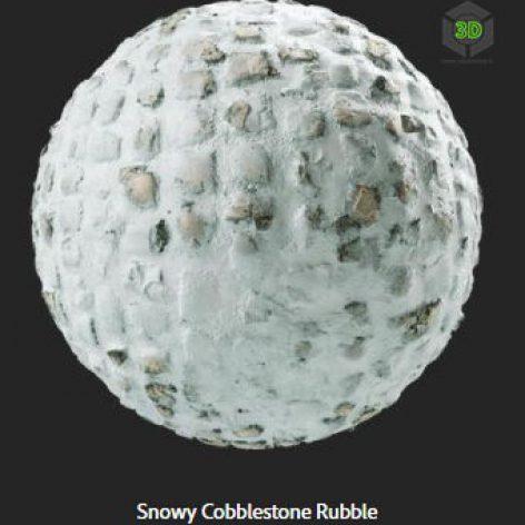 snowy_cobblestone_rubble (3ddanlod.ir)