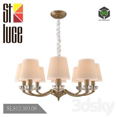 ОМ STLuce SL812.303.08 092 (3ddanlod.ir)