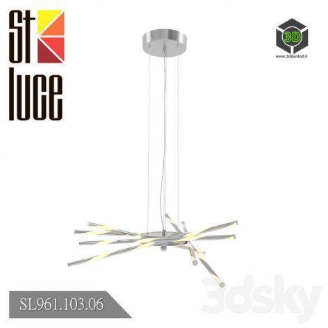 ОМ STLuce SL961.103.06 086 (3ddanlod.ir)