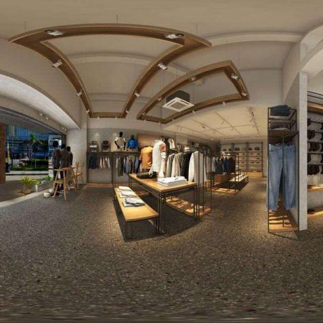 360 Interior Design 2019 Public Space I15 panorama (3ddanlod.ir) 001