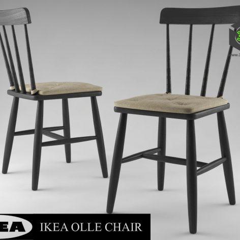 دانلود آبجکت صندلی 1450
