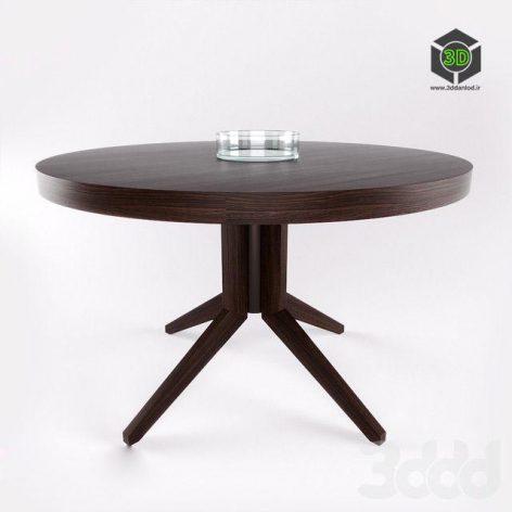 Round table 225 (3ddanlod.ir)