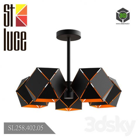 STLuce SL258.402.05 086 (3ddanlod.ir)