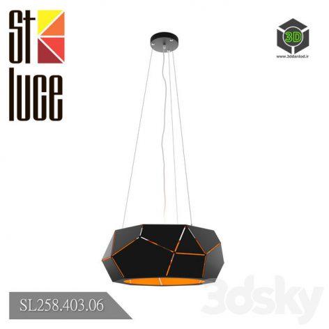 STLuce SL258.403.06 084 (3ddanlod.ir)
